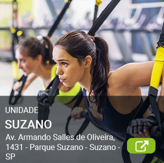 Box Cross Nutrition Unidade Suzano